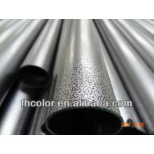 Hammer Texture Powder Coating for Steel Pipe
