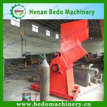 2014 a máquina a mais profissional do Shredder do metal com o preço de fábrica com CE 008613253417552