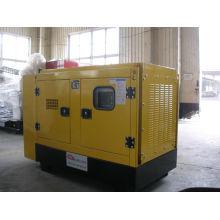 50HZ,3P,4W Silent diesel gnerator with shock price