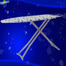 Universal Perfect Fit Ironing Board with Button Cover