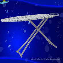 Low Cost Collapsible Ironing Table for Hotel