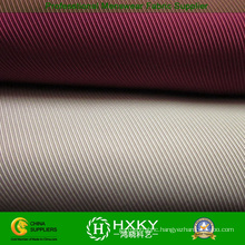 Calvary Twill Shape Memory Fabric for Winter Outwear