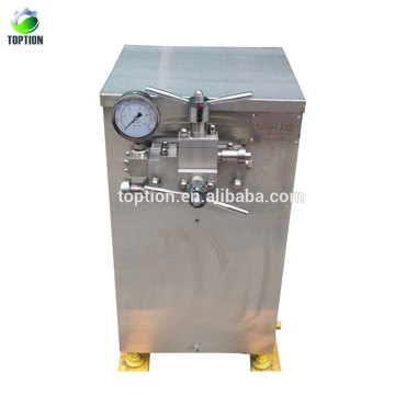 Factory price high pressure mixer homogenizer