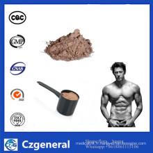 Poudre de protéine de lactalbumine en vrac de supplément de qualité supérieure d'approvisionnement d'usine