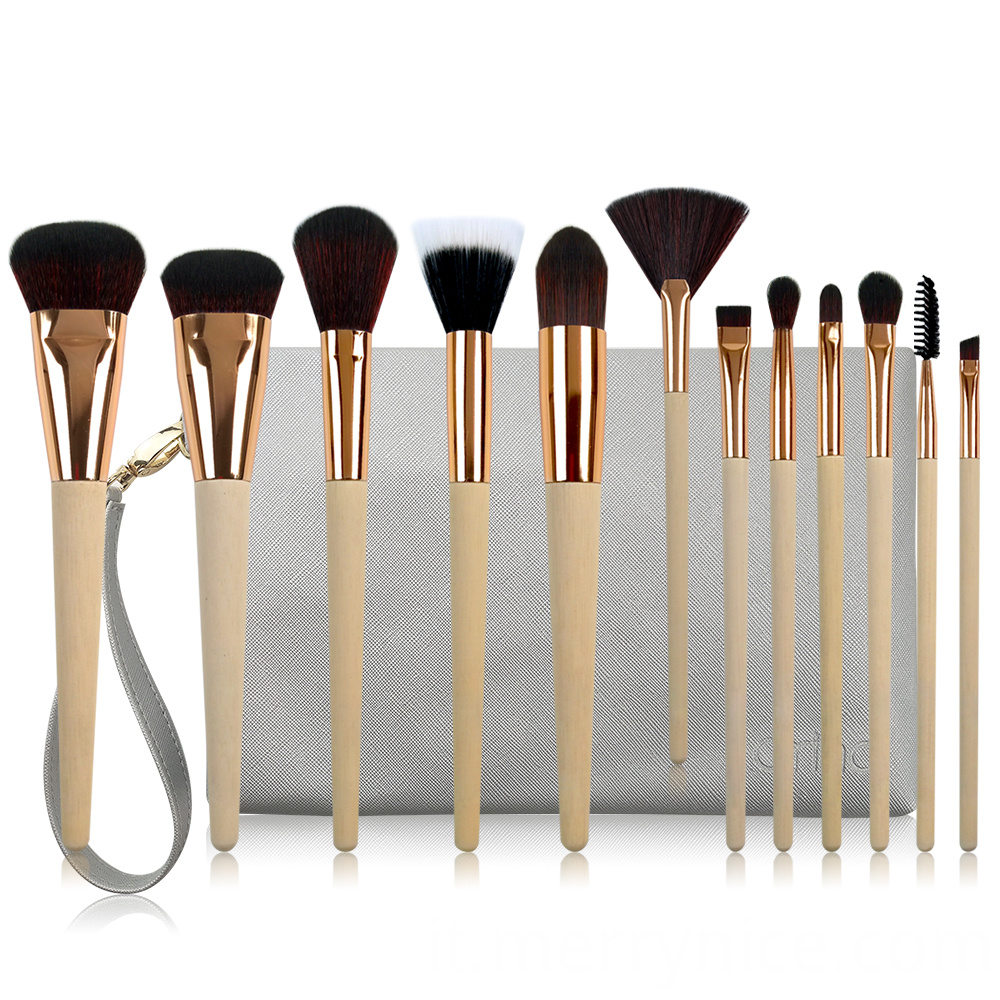 Brushes For Makeup Artist