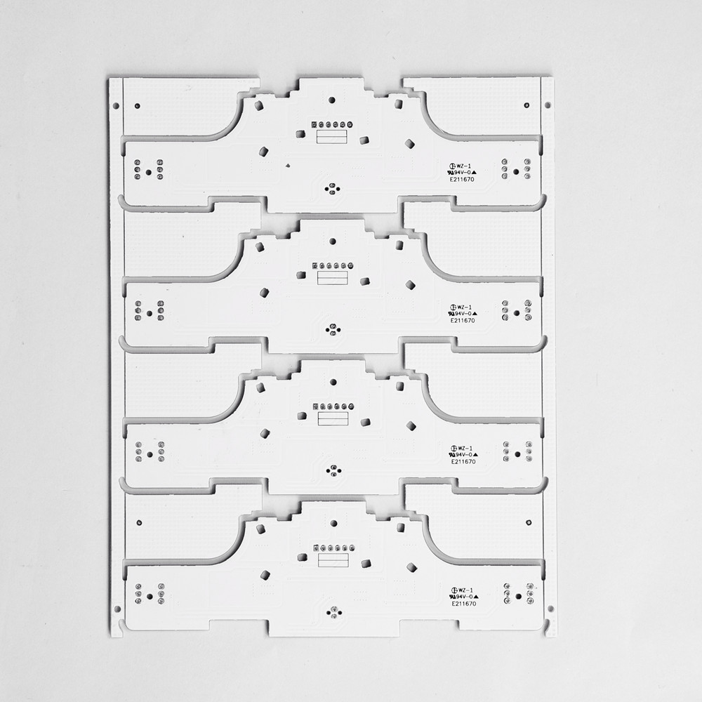 Aluminum Circuit Boards