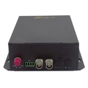 2 channel video video converter analog