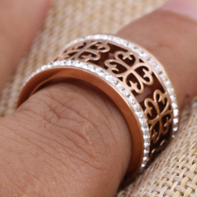 Fashion Ring For Girl