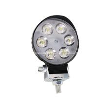 Светодиодный прожектор для прицепа