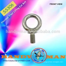 Stainless Steel Lifting Eye Bolt