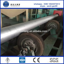 AWWA C210/C213anti-corrosion seamless steel pipe
