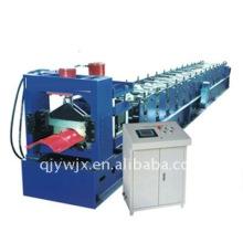 QJ 312 máquina para hacer baldosas
