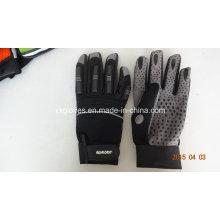 Heavy Duty Glove-Work Glove-Safety Glove-PVC Dotted Glove-Labor Glove-Industrial Glove