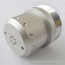 CNC Turned for Industrial Sensor Parts