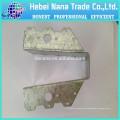 Galvanized joist hanger inner folded for sale (factory)
