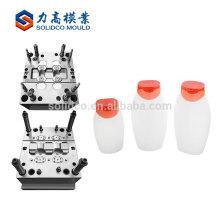 China fornecedor atacado garrafa tampão de injeção molde de tampa de garrafa mouldplastic