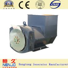 NENJO brand 6.5KW/8KVA brushless electric synchronous power generator dynamo
