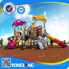 Children Toys of Slide