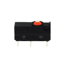 Interruptor micro de terminal de PCB impermeable de larga duración