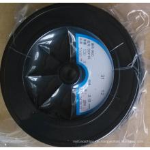 Dia0.18mm EDM Mo Draht jede Rolle 2000m