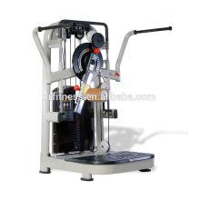 China fabricante de equipamentos de fitness multi-quadril (xr9907)