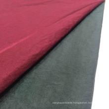 Stock 100% Nylon Shiny Crinkle Woven Textile Garment Fabric