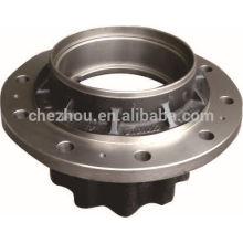 China eixo do reboque do cubo de roda de DONGFENG 3104015-T2500
