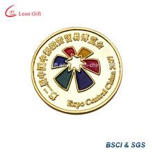 Revers magnétique personnalisé Pin Badge Wholesale