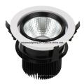 Lámpara de techo LED de 9W COB Lámpara de LED Downlight LED