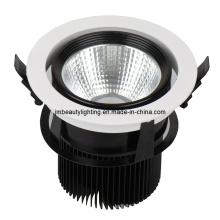 Lampe de plafond de la lumière LED de plafonnier de l'ÉPI LED de 9W LED