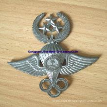 OEM & ODM Ornamente mit 11 Jahren genehmigt SGS, ISO9001: 2008
