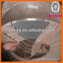 bande en acier inoxydable 304 316 L