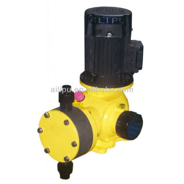 Calcium Hypochlorite Chemical metering pump