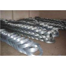 Galvanized Iron Wire in The Good Price