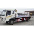 JIEFANG FAW Flat Two-in-one Road Wrecker Truck