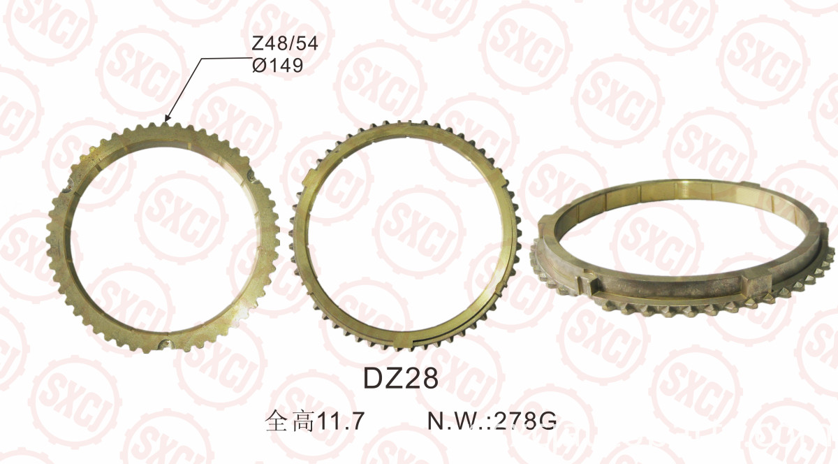 OEM Synchronize Connect Ring
