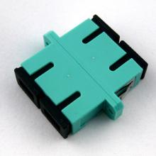 SC-Einzelmodus-Duplexadapter