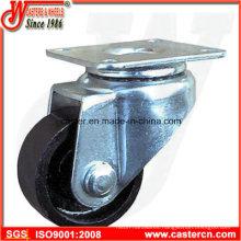2 Inch Cast Iron Swivel Castor