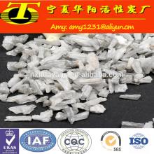 M70 china feuerfesten weißen gesinterten mullit niedrigsten preis zu verkaufen