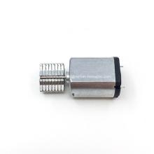 Micro motor de vibración de 6V dc para controlador de juego