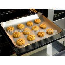High Temperature Teflon Cooking Oven Sheets,Size 40cm*50cm