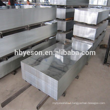 galvanized colour coated sheet really factory