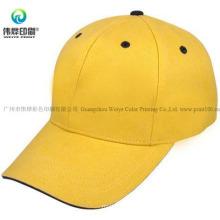High Quality Printing Sports Baseball Hat