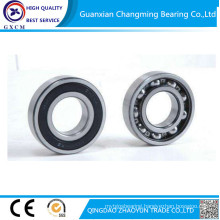 Manufacture Deep Groove Ball Bearing 6000 6200 6300 6400 with SGS Certificate