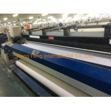 Picanol Omni Plus 800-340cm Air Jet Looms Year 2007 with Staubli 2861 Dobby