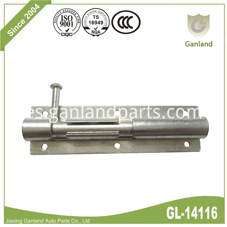 Door Security Latch GL-14116