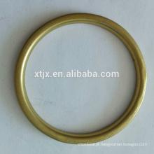 Junta de cobre da fabricação de China