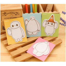 Promotional Lovely Sticky Notes, Candy Colour Memo Pad