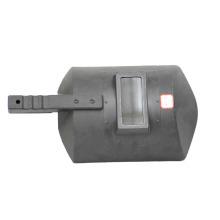 De Buena Calidad Professioanl Seguridad Eléctrica De Protección Casco / Máscara De Soldadura