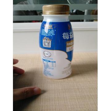 Etiqueta adhesiva personalizada de la botella de vino de la etiqueta de la botella de café